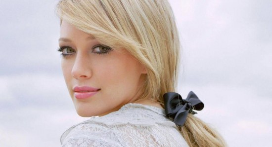 Hilary Duff is releasing new tunes