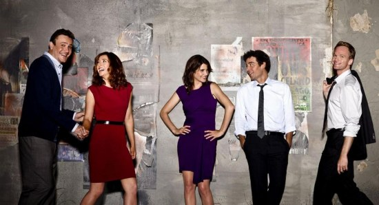 How I Met Your Father is being made