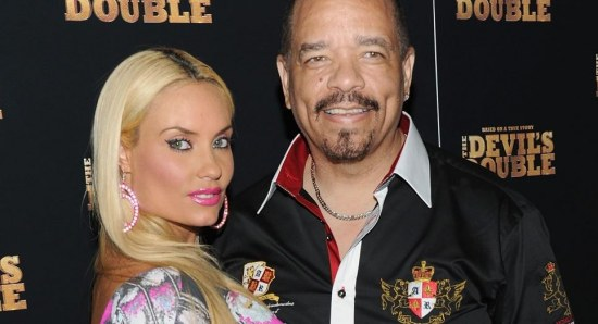 Ice-T is known for his personal life with Coco