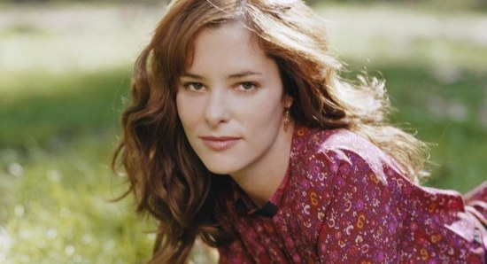 The second annual Parker Posey film festival was held earlier in September