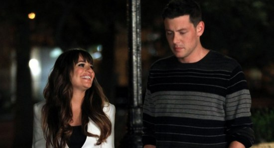 Glee ratings have dropped this season