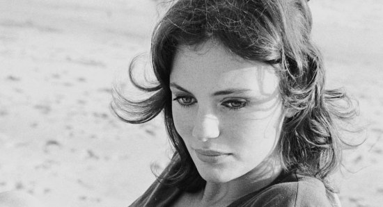 Jacqueline Bisset starred in some big movies