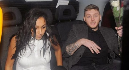 James Arthur looking for love
