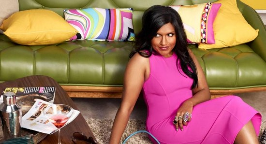 James Franco will guest star on the Season 2 premiere of the Mindy Project