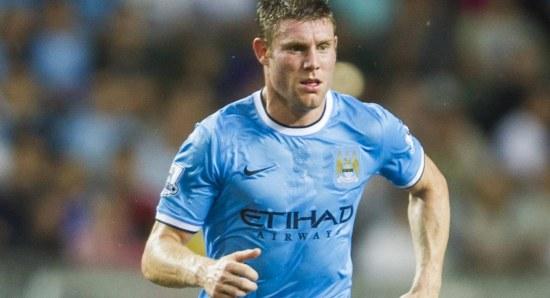 James Milner could make all the difference
