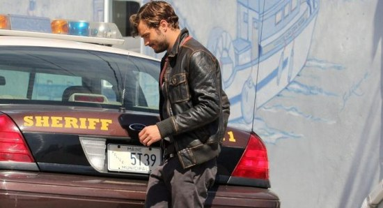 Jamie Dornan in Once Upon a Time
