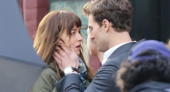 Fifty Shades of Grey opens next year
