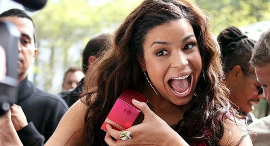 Jordin Sparks is also working on a new album