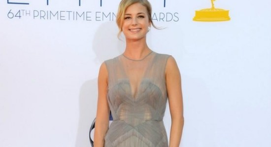 Emily VanCamp will star in the movie