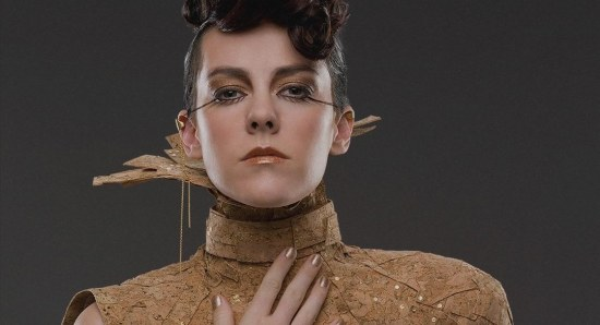 Jena Malone stars in The Hunger Games