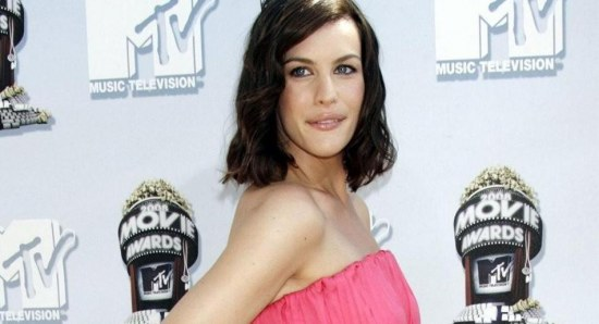 Liv Tyler played Betty Ross in The Incredible Hulk