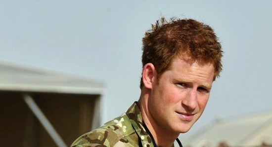 Prince Harry was said to be interested in Jennifer as well