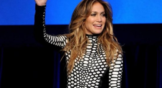 Jennifer Lopez is an American Idol judge