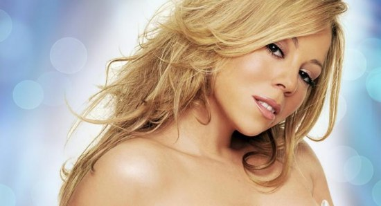 There is talk that Jennifer Lopez will replace Mariah Carey on American Idol