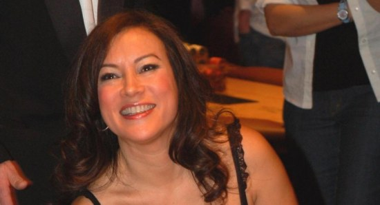 Jennifer Tilly also voices Celia in Monsters, Inc.
