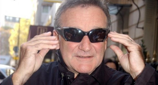 Robin Williams still has movies to be released