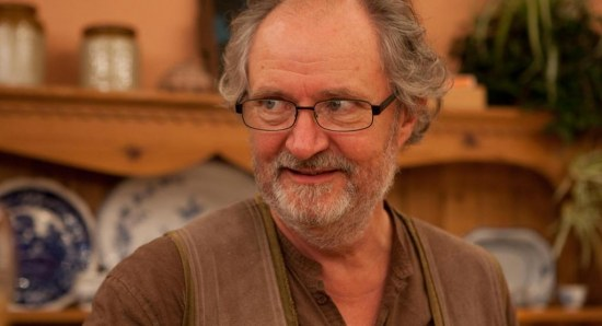Jim Broadbent will star in the show
