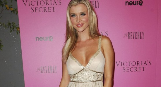 Joanna Krupa at Victoria's Secret event