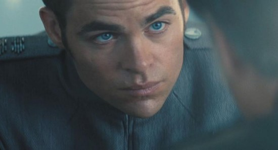 Star Trek Into Darkness comes out on May 17th