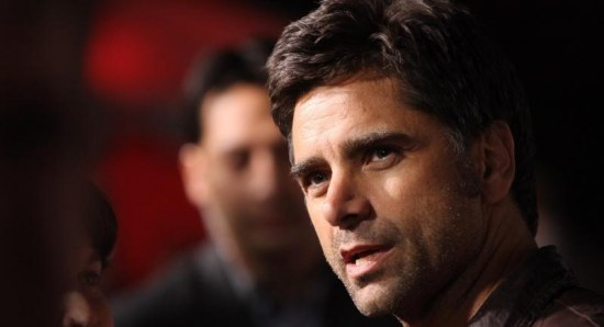 John Stamos wants George Clooney and Bradley Cooper for the 'Full House' movie