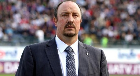 Benitez will leave Chelsea at the end of the season