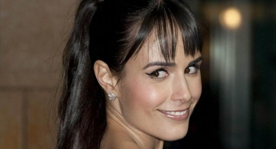Jordana Brewster at the premiere of the latest Fast & Furious film