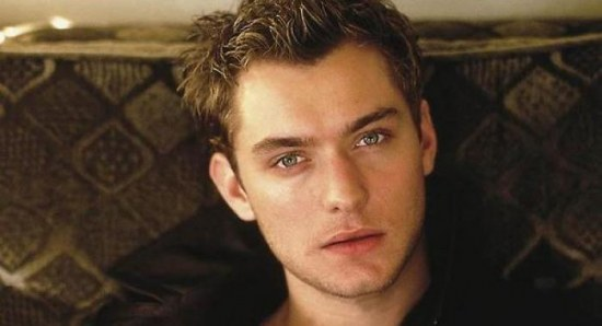 Jude Law in his younger days
