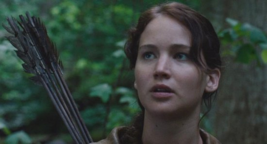 Jennifer Lawrence is the star of the movies