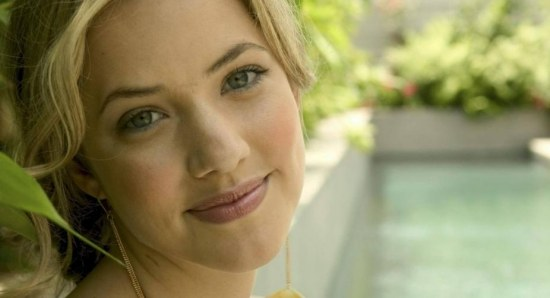Julie Gonzalo will have a long and successful career