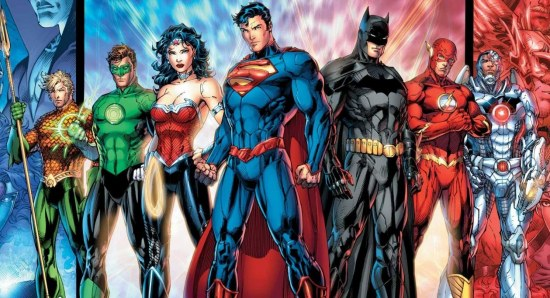 Will Justice League be overcrowded?