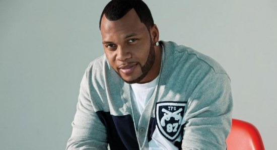 Flo Rida was performing at the club where Justin Bieber was spotted