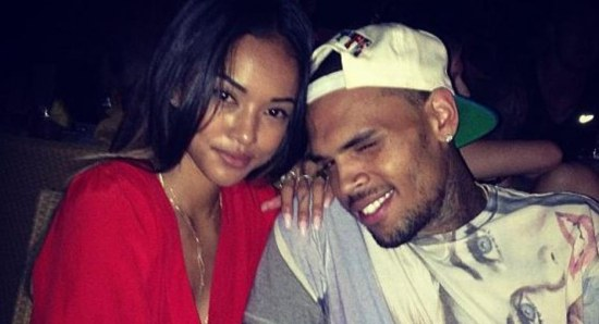 Will Chris Brown ever settle down?