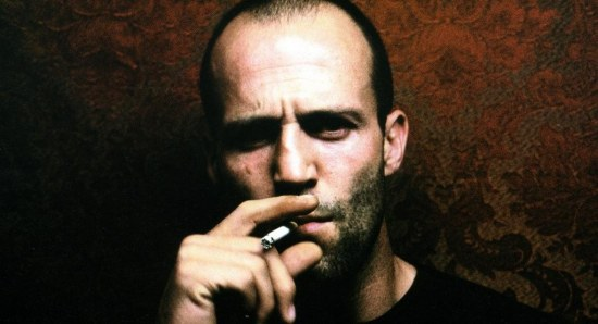 Jason Statham is also in the film