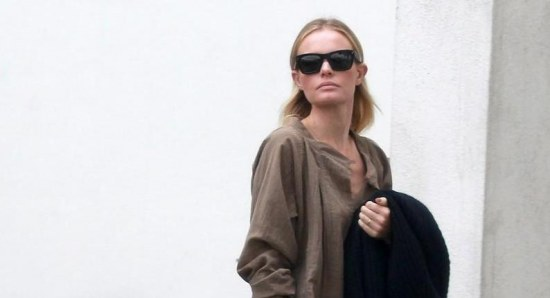 Kate Bosworth out in LA