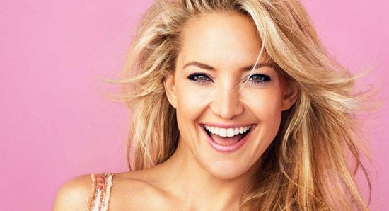 Kate Hudson could do with a comeback