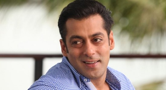 A still of Salman Khan