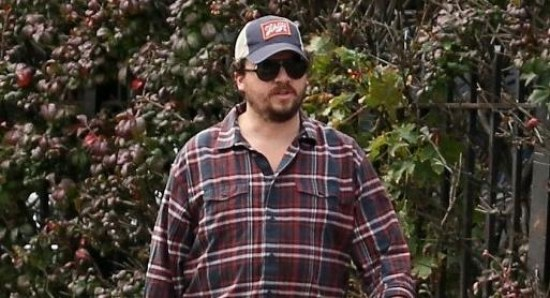 Danny McBride is also in the show