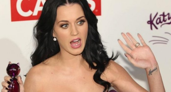 Katy Perry will perform at the Super Bowl