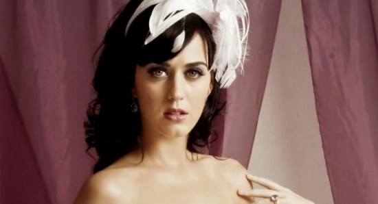 Katy Perry is a beautiful star