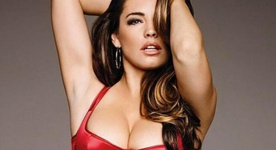 Kelly Brook calendar 2015 tease