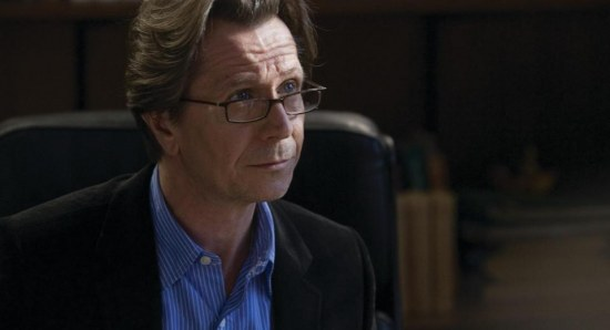 Gary Oldman is also in the film