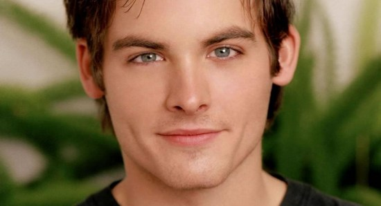 Kevin Zegers had a busy 2013