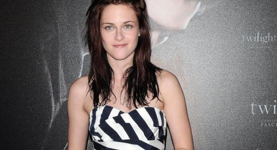 Kristen Stewart as beautiful as ever