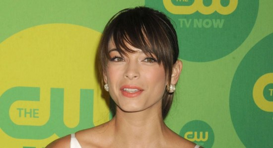 Kristin Kreuk always manages to look great