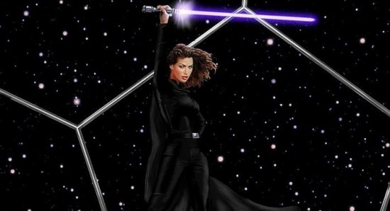 Jaina Solo could be in Star Wars: Episode VII