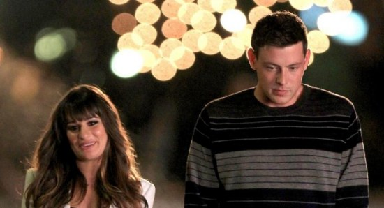Lea Michele is devastated by Cory Monteith's death
