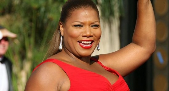 'The Queen Latifah' show hired Kravitz to design the set