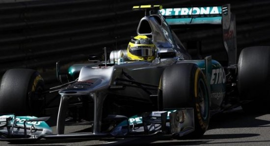Mercedes are making improvements