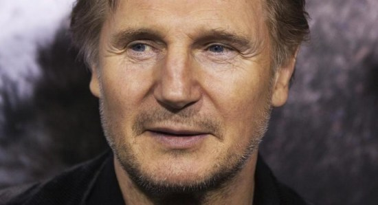 Fans have a big interest in Liam Neeson's love life