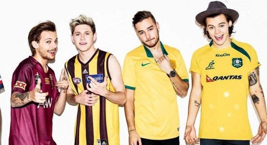 One Direction are now a four-piece